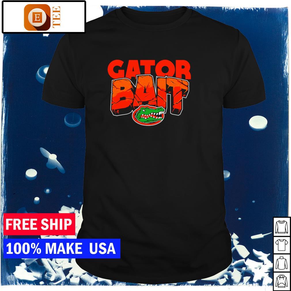 Florida Gators Bait NFL shirt