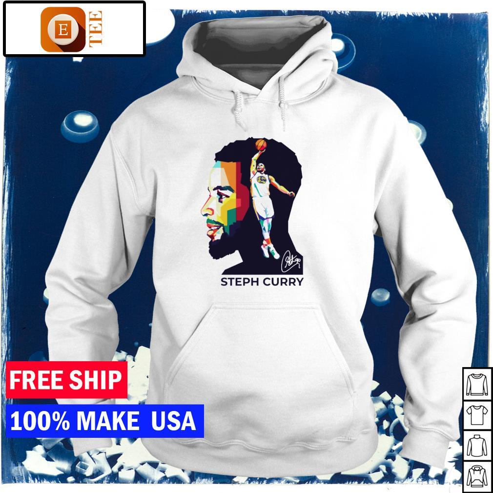 Stephen Curry s hoodie