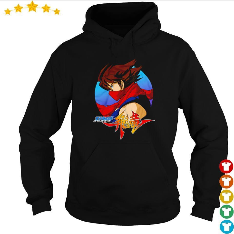 Awesome Cyber Ninja s hoodie