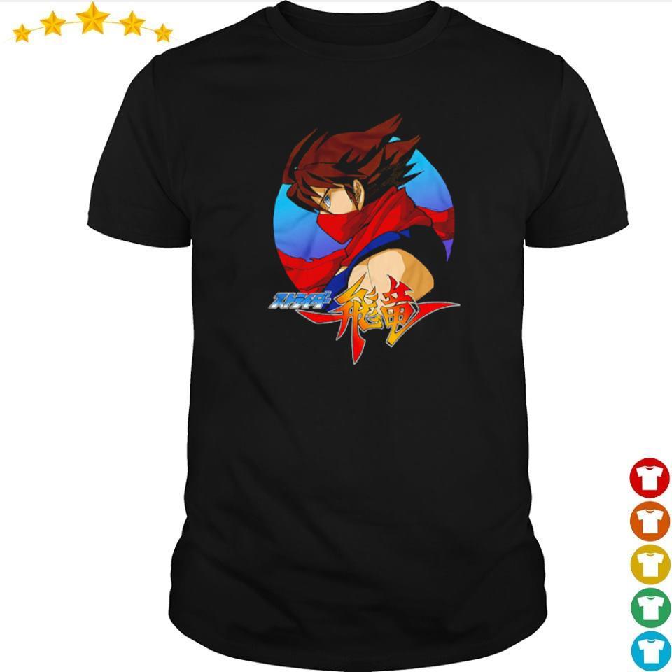 Awesome Cyber Ninja shirt
