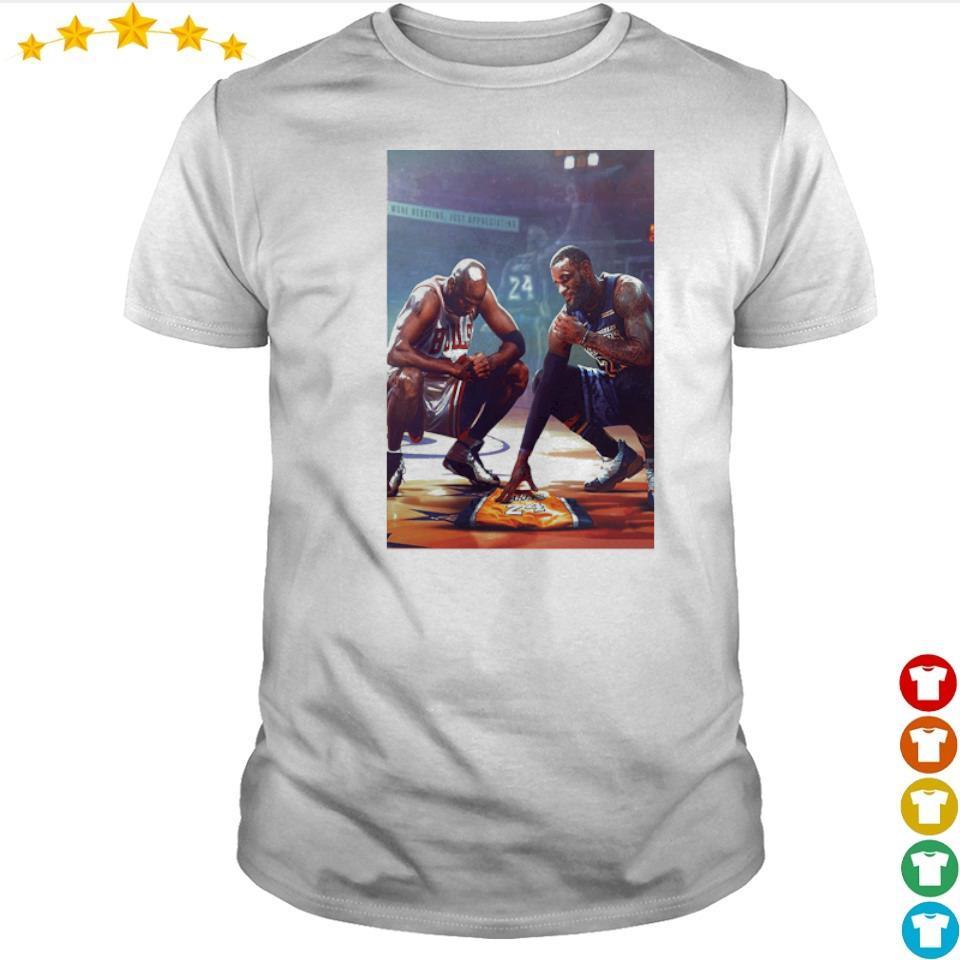 Basketball RIP Kobe Bryant shirt