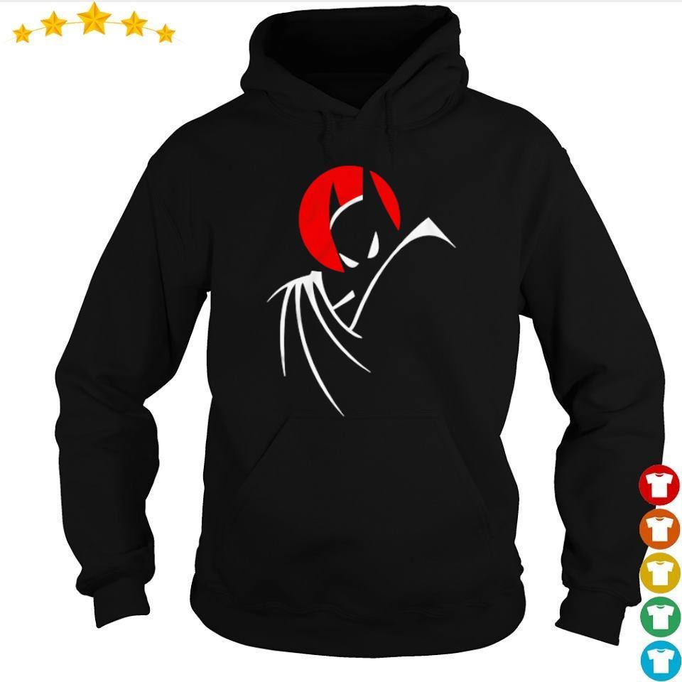Batman The Dark Knight s hoodie