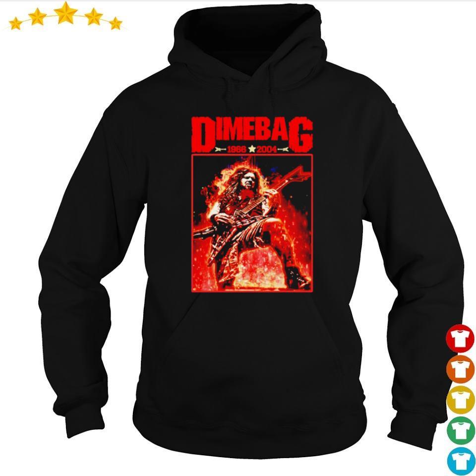 Dime Bag 1966 2004 s hoodie