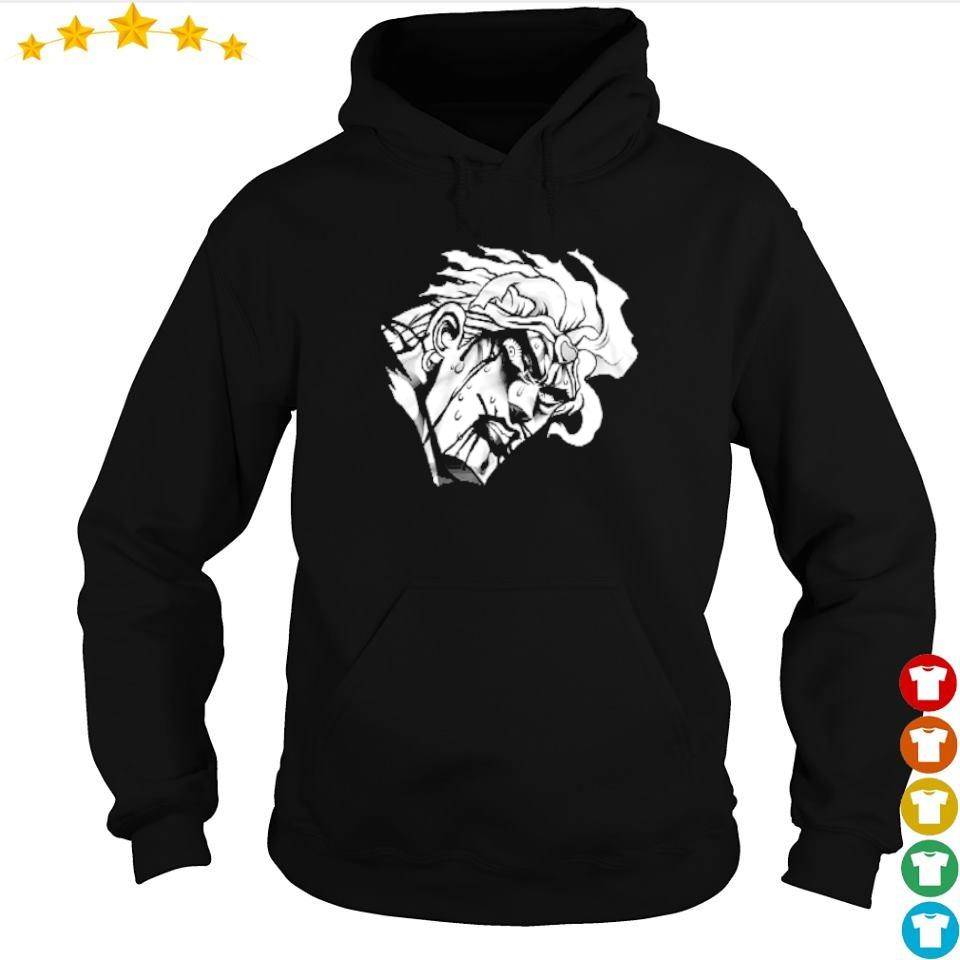 JoJo Vanquished Vampire s hoodie