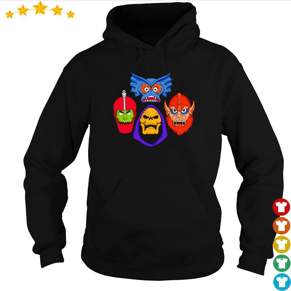 MOTU Rhapsody Color s hoodie