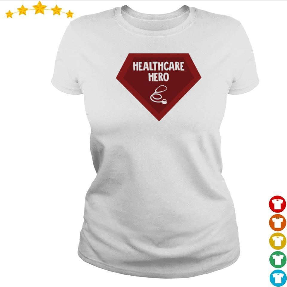 Nurse Health Care Hero s ladies