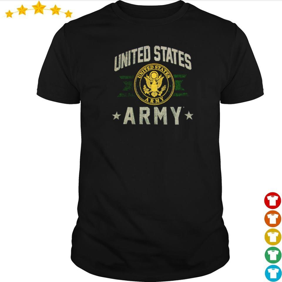 Official United States Army shirt