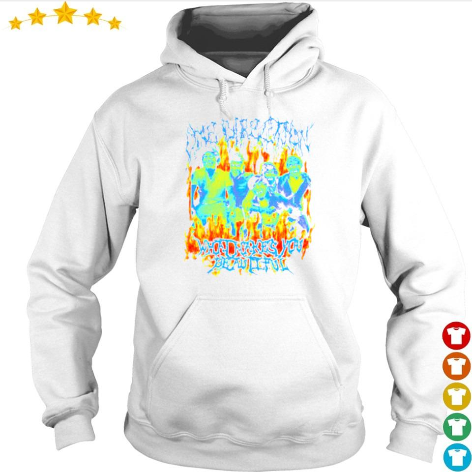 One Direction what makes you beautiful s hoodie