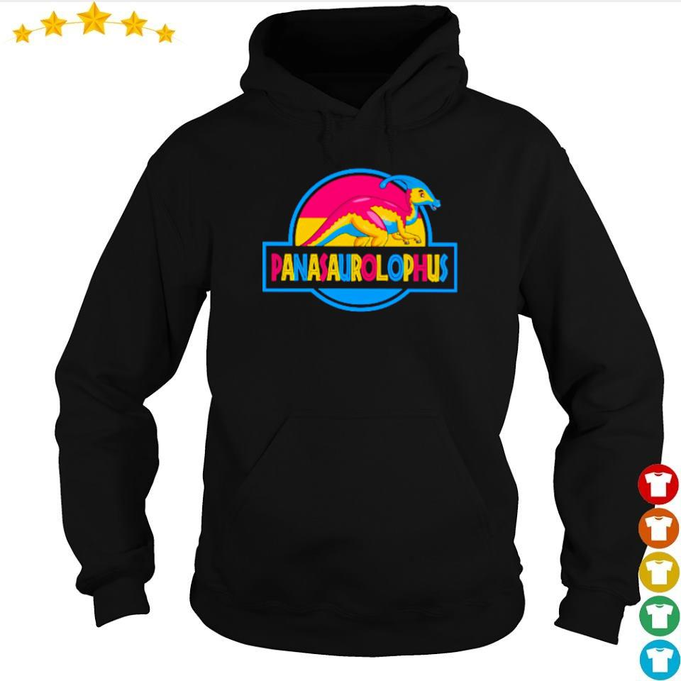 Panasaurolophus s hoodie