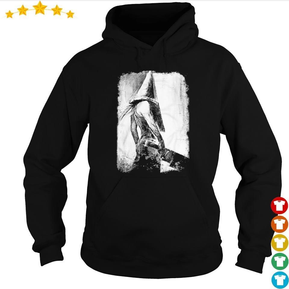 Silent Hill Pyramid Head s hoodie