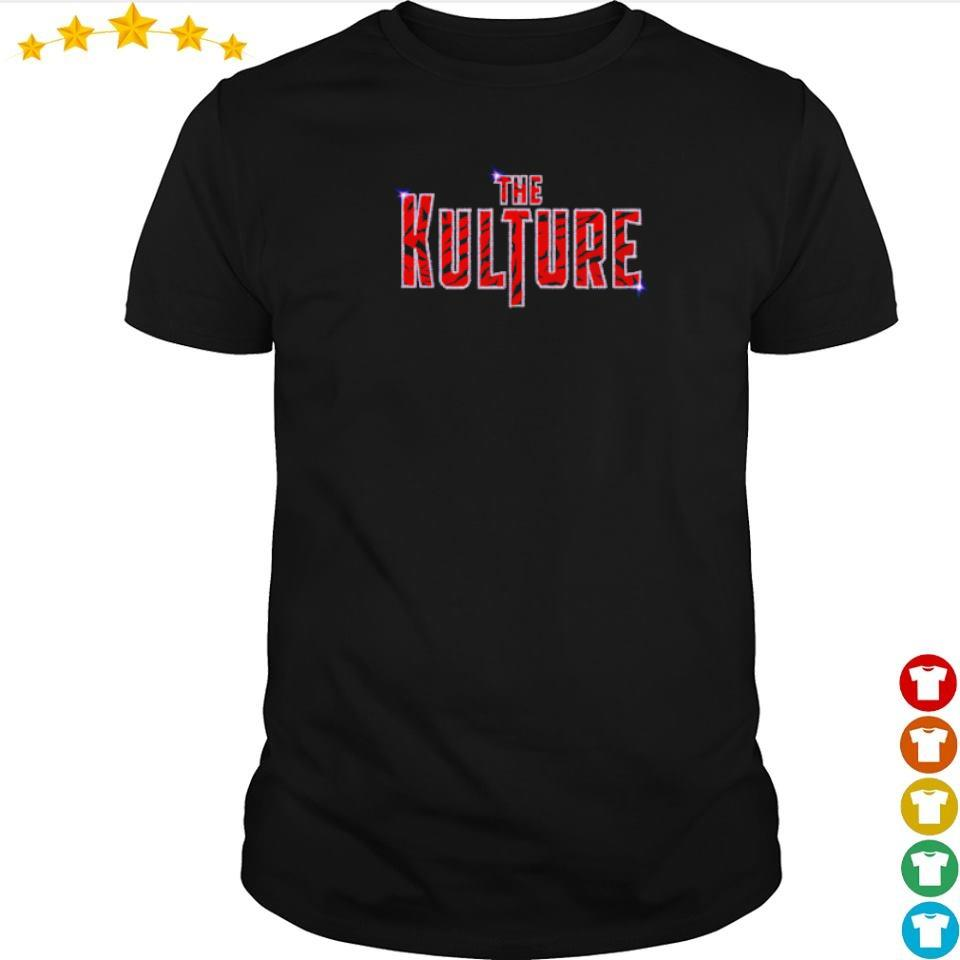 The Migos The Kulture shirt