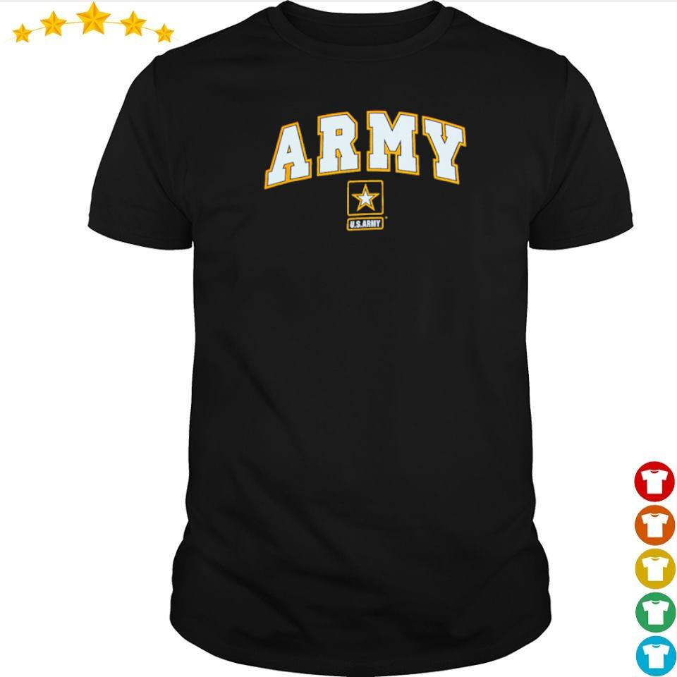 United State Army shirt