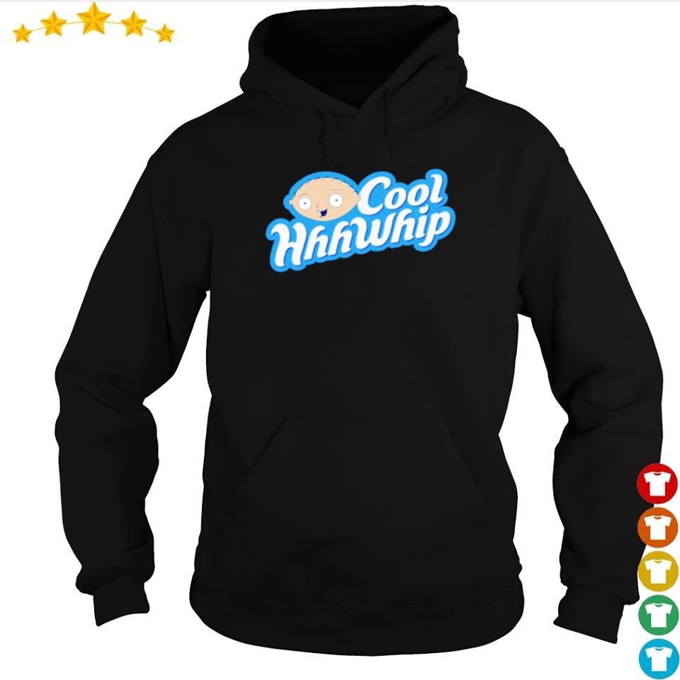 Family Guy Stewie cool WhhWhip s hoodie