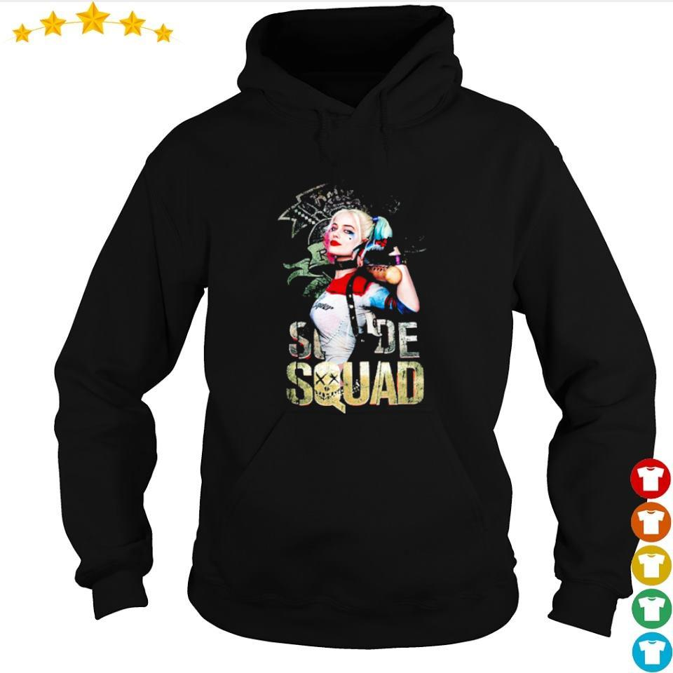Harley Quinn Suicide Squad s hoodie