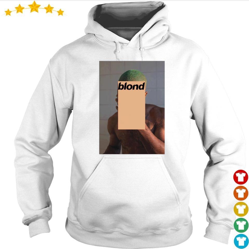 Official black guy blound s hoodie