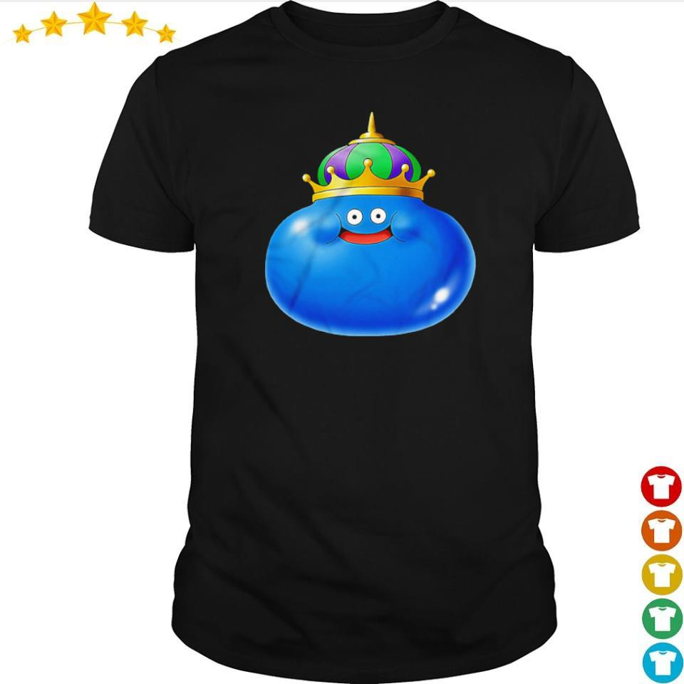 Official King Slime shirt