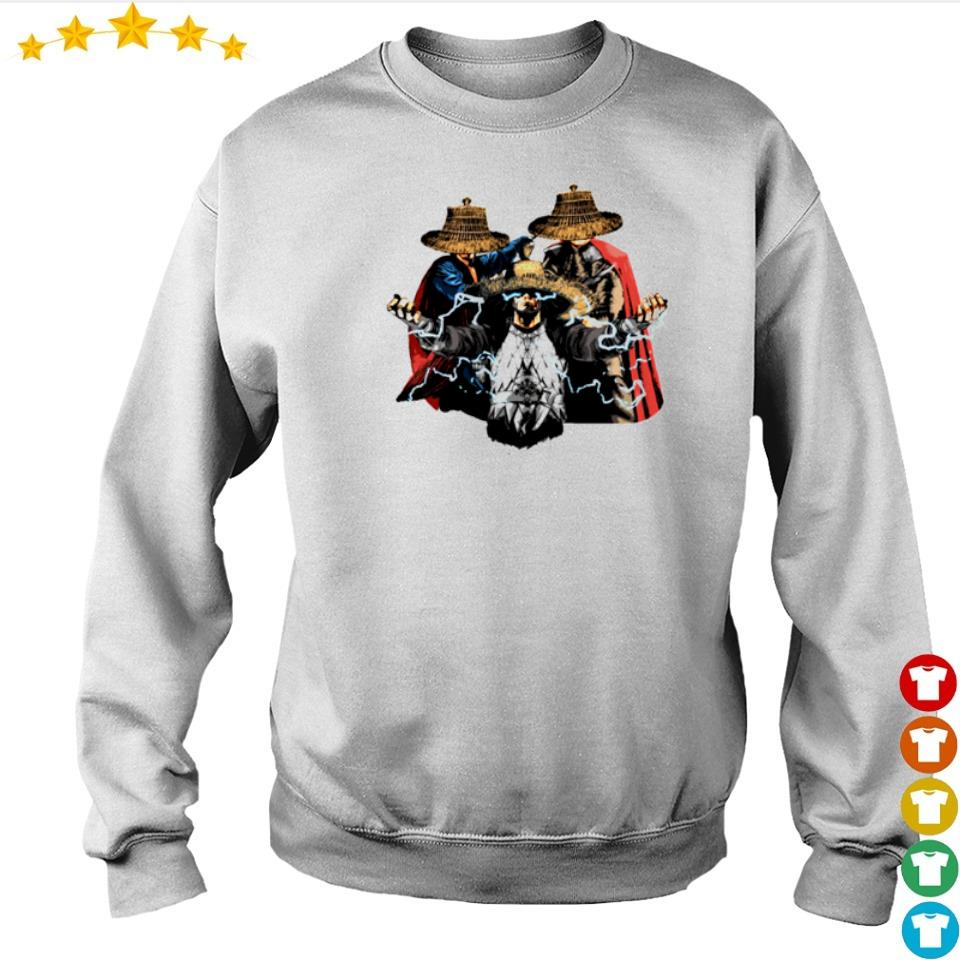 Official Three Storms Tribute s sweater