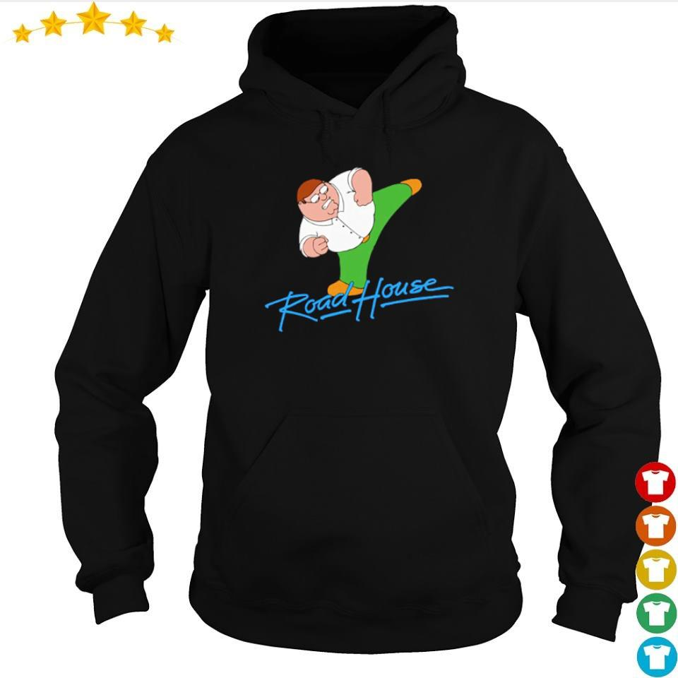 Peter Griffin Road House s hoodie