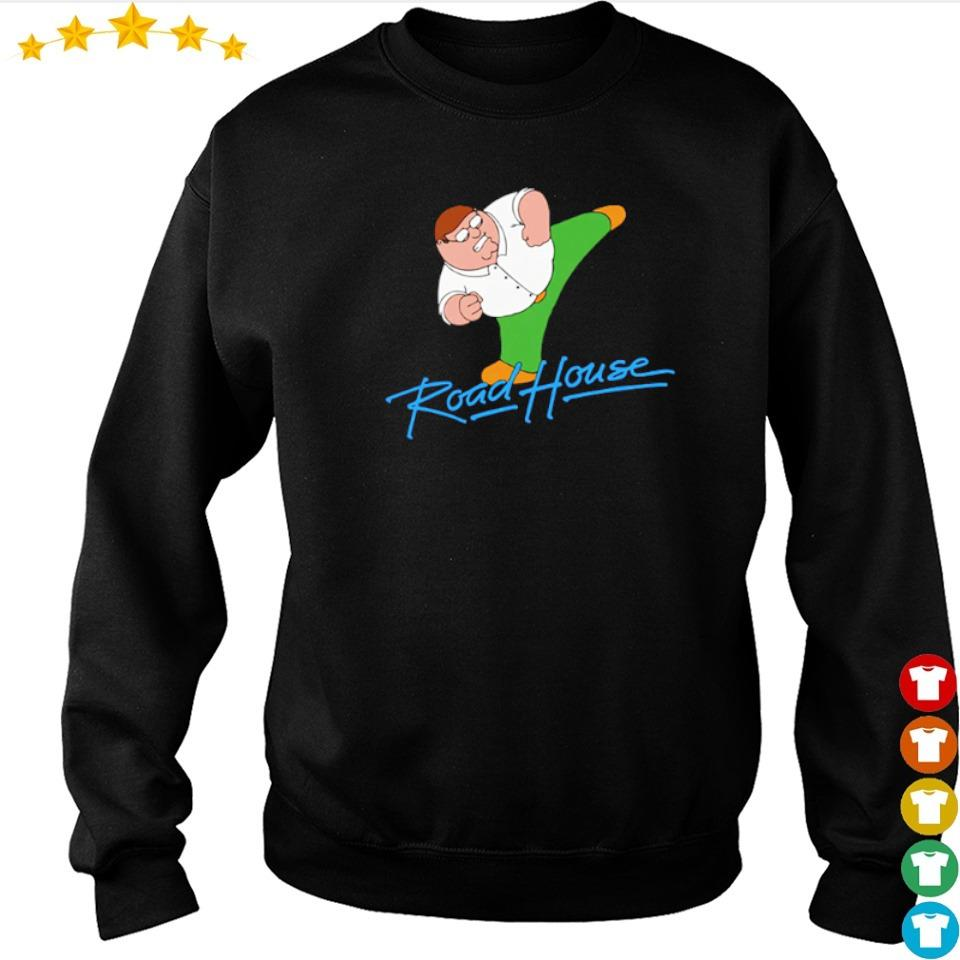 Peter Griffin Road House s sweater