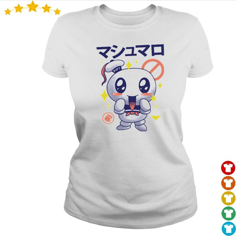 Official Kwaii Marshmallow s ladies