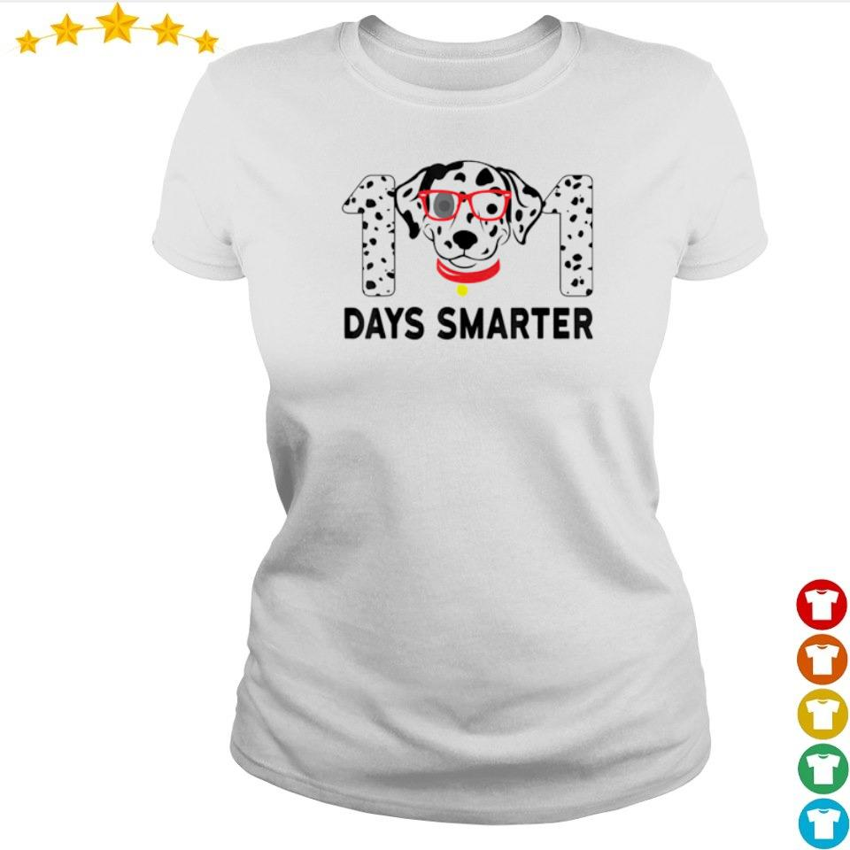 101 days smarter dalmation dog teachers s ladies