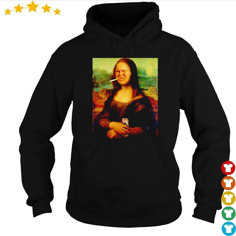 Awesome parody Mona Tammy s hoodie