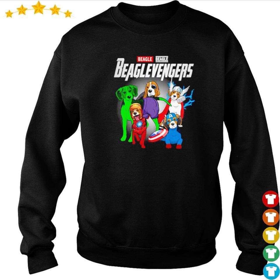 Beagle beagle beaglvengers s sweater