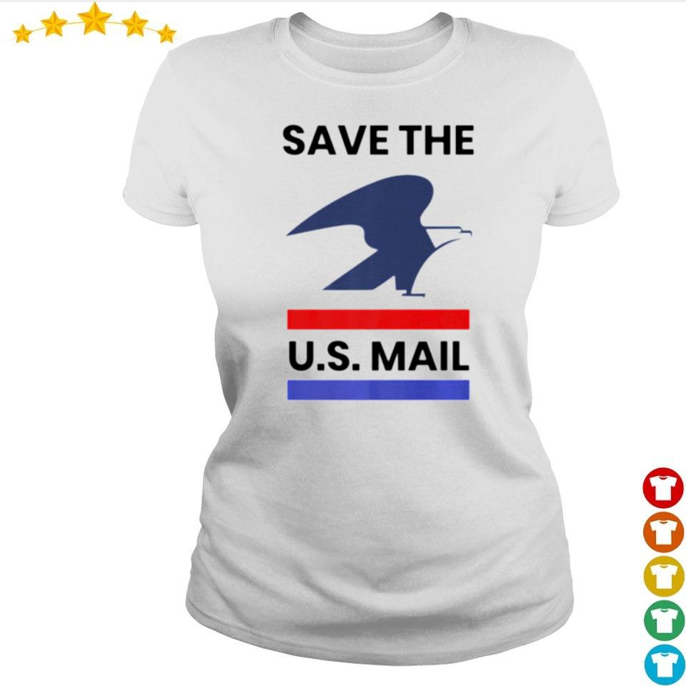 Save the US Post Office s ladies
