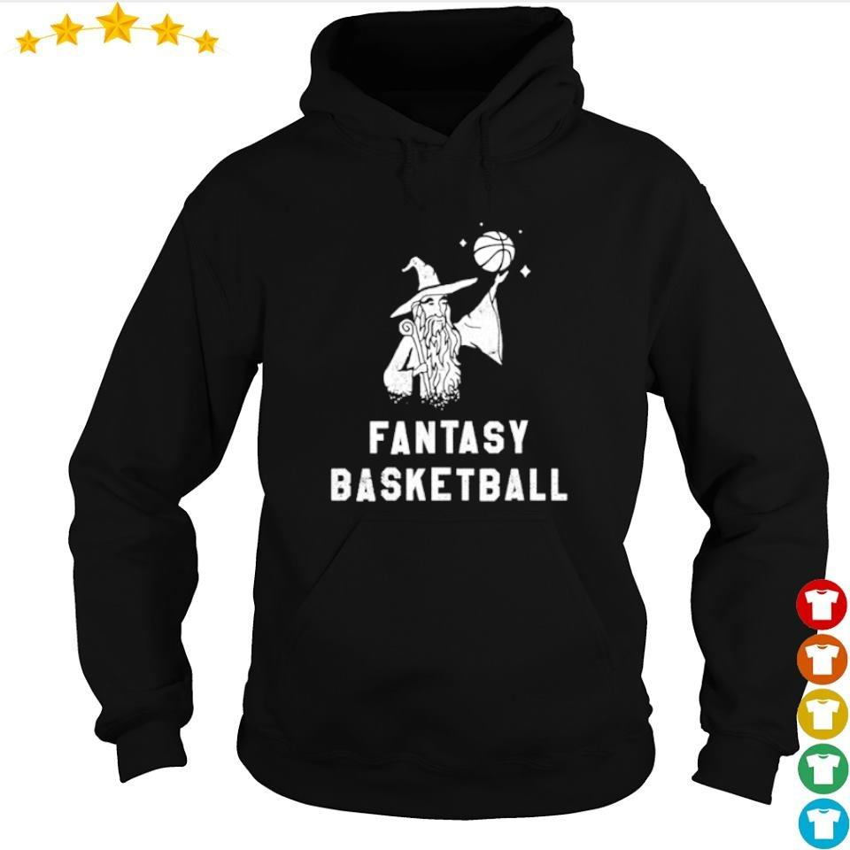 Witch fantasy basketball s hoodie