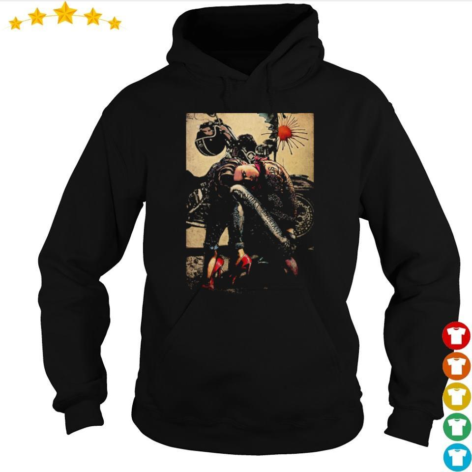 Woman is beautiful smart important unique s hoodie