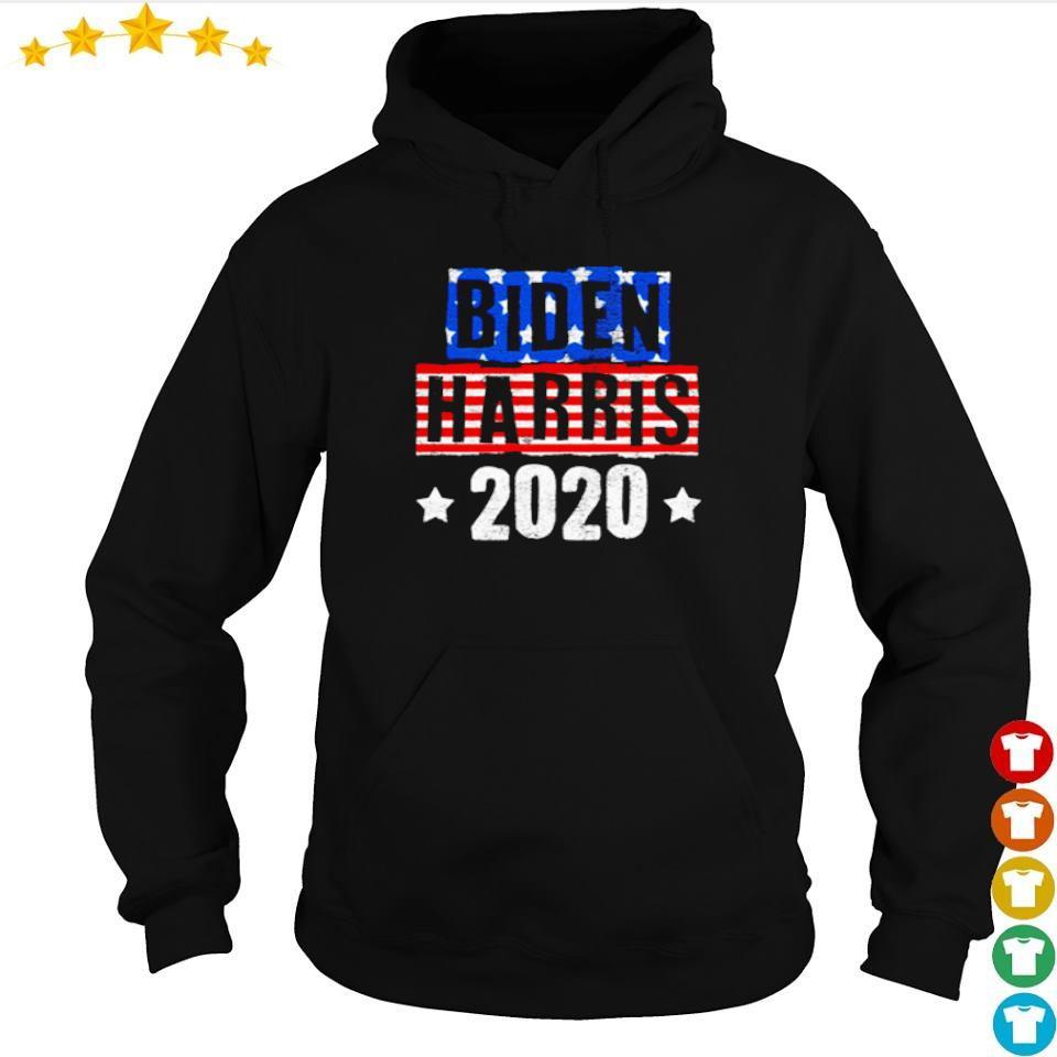 American Biden Harris 2020 s hoodie