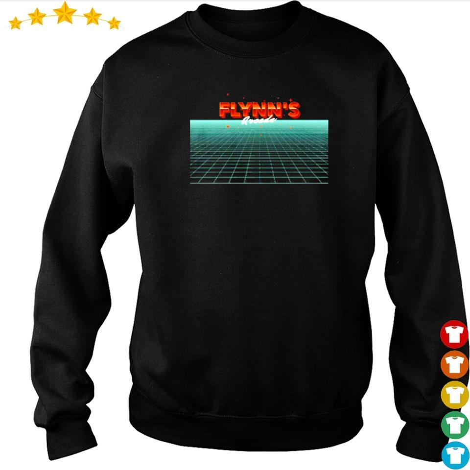 Awesome flynn's arcade s sweater