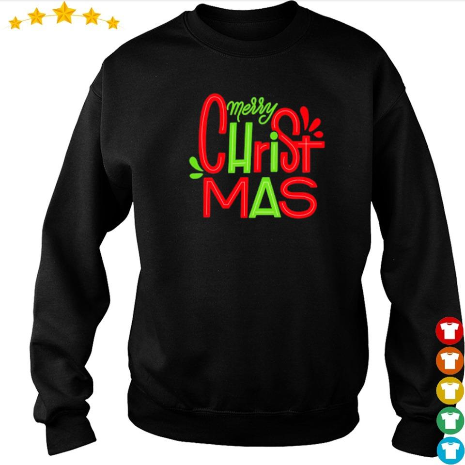Awesome merry Christmas 2020 sweater