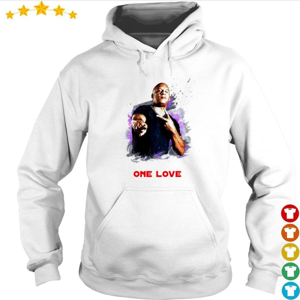 Vin Diesel one love s hoodie
